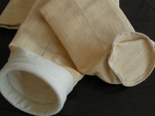 氟美斯高温除尘布袋